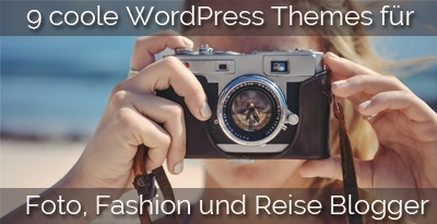 WordPress-Themes-Foto-Blog